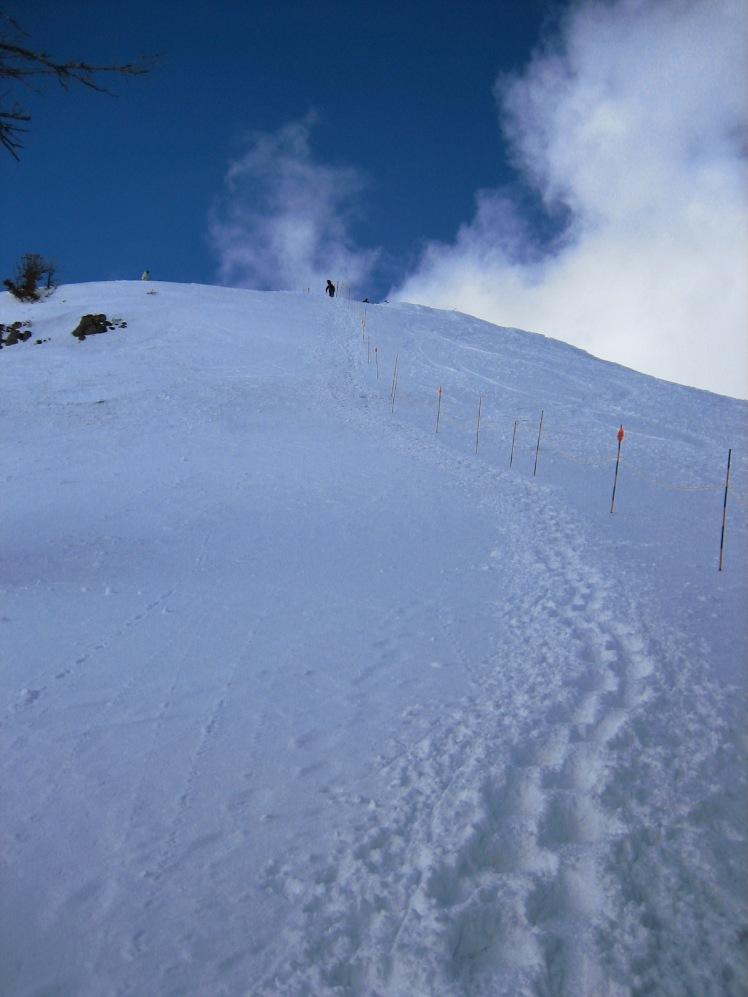 Jackson Hole 2006